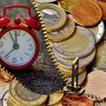Potřebujete půjčit menší částku? Půjčka již od 1000 Kč